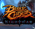 Battle Chasers: Nightwar is out now!