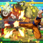 DBZ FighterZ 3