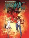 De Kronieken van Amoras: De Zaak Krimson #2 – Comic Book Review