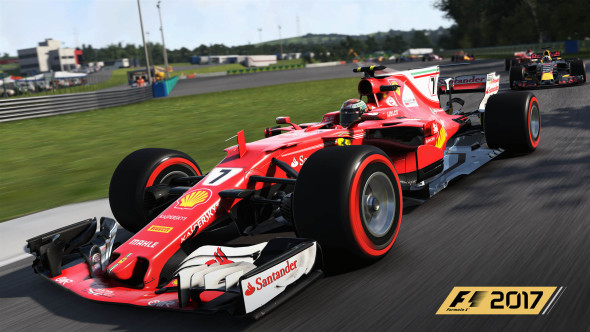 F1™ 2017 – Season Update Now Available