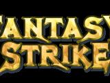 Fantasy Strike – Preview