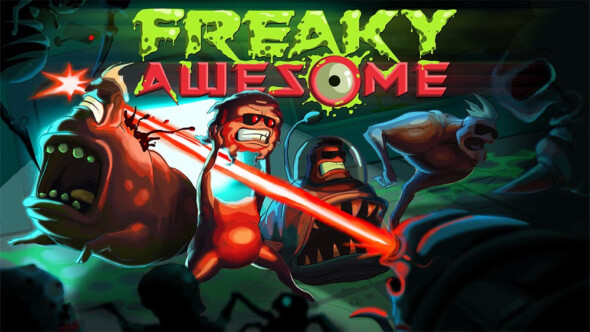 Freaky Awesome – Launches Tomorrow