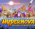 Hypernova: Escape from Hadea – Review