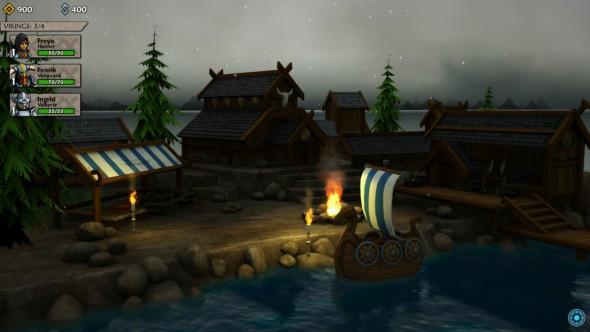 Iron Tides 3