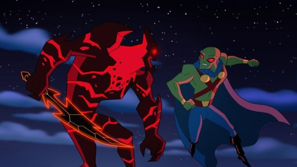 Justice League Action Season 1 1