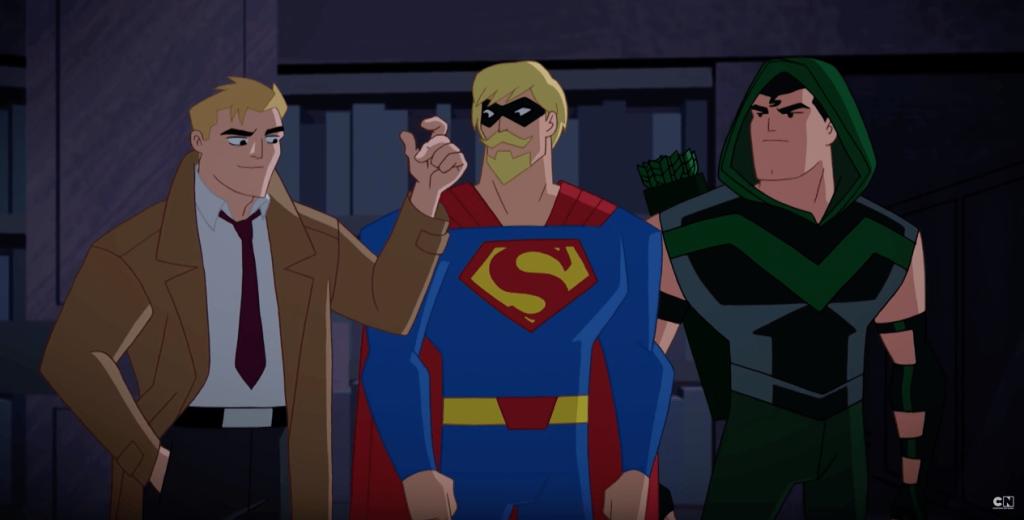 Justice League Action Season 1 3