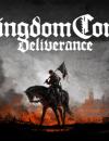 Kingdom Come: Deliverance special editions unveiled