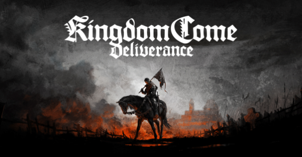 Kingdom Come: Deliverance special editions unveiled