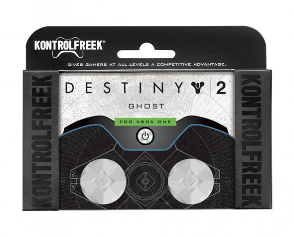 KontrolFreek Destiny 2 Ghost package