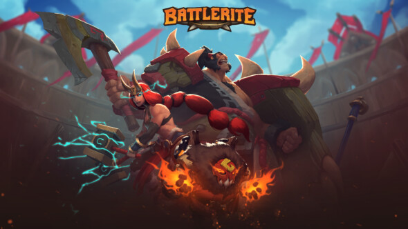 Players figured out Battlerite's New Champion
