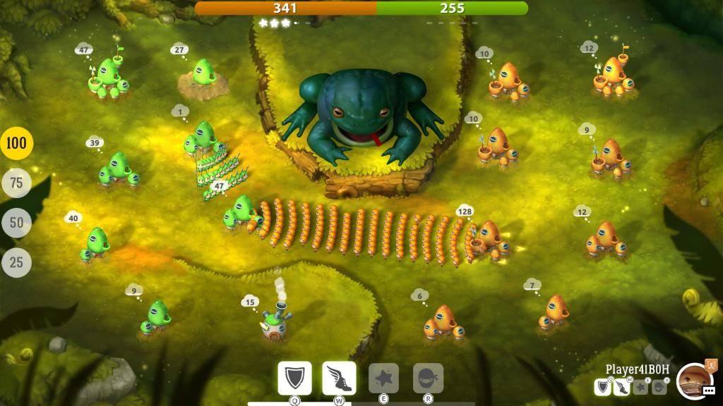 Mushroom Wars 2 _ 1