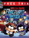 Free Demo for South Park: The Fractured But Whole