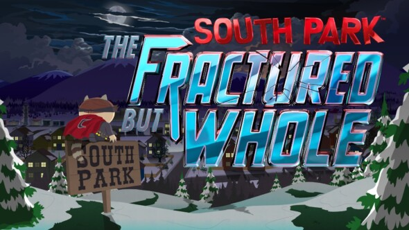 South Park: The Fractured But Whole – New DLC to be released!