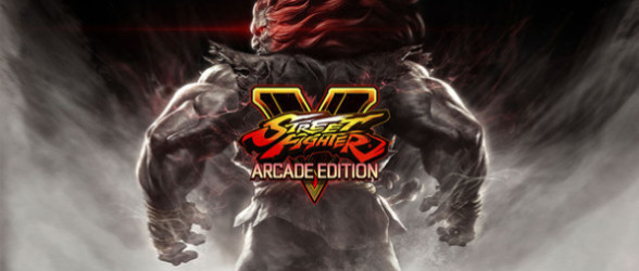 Street Fighter V: Arcade edition hits select platforms