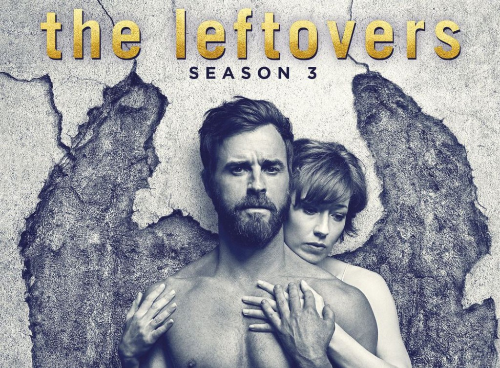 The Leftovers S3 Banner