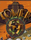 Move over Area 51, Tower 57 is coming to town