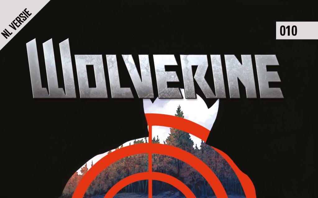 Wolverine #010 Banner