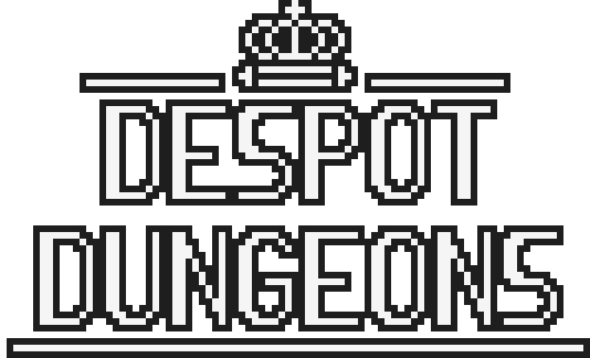 Despot Dungeons out now for free retro throwbacks.