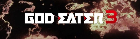 New God Eater announced