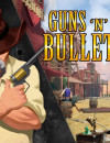 Guns 'n' Stories: Bulletproof VR releases their second Act