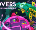 Lovers In A Dangerous Spacetime arrives on Nintendo Switch