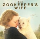 The Zookeeper's Wife (DVD) – Movie Review