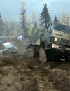 Spintires: MudRunner – time to save up those carwash coupons