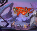 Art for Banner Saga 3 revealed
