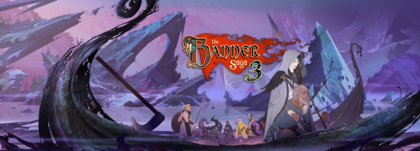 Art for Banner Saga 3 revealed