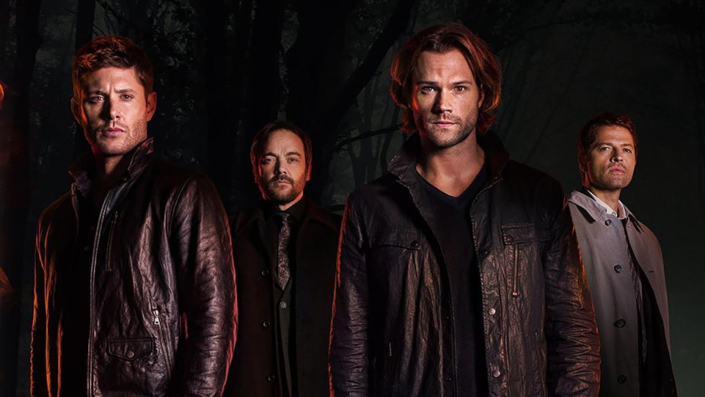 Supernatural - Season 12