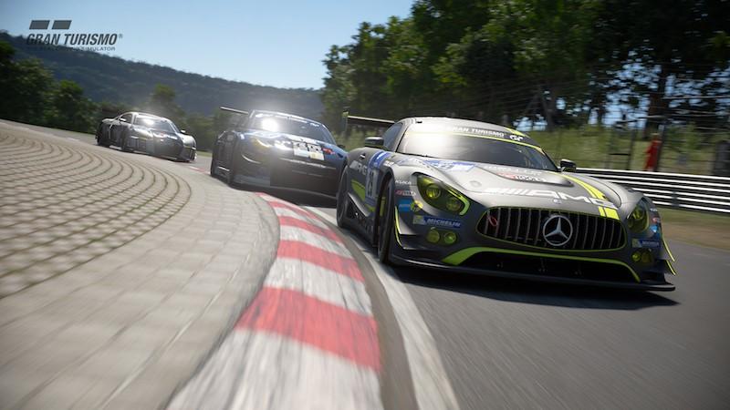 Grand Turismo Sport_Nurburgring