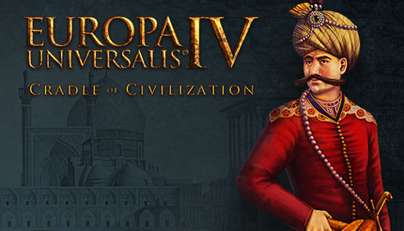 Europa Universalis IV: Cradle of Civilization – Feature Reveal