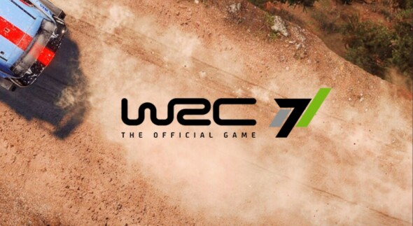 WRC 7: buckle up and step on the gas