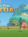 Happy Valentine's day from My Time At Portia!