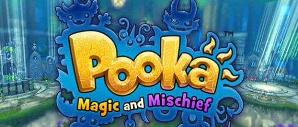 Make your own companion in Pooka: Magic and Mischief