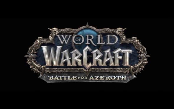 New expansion for World of Warcraft