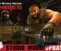 Counter-Strike Nexon: Zombies receives an update