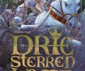Crown of Three #3 A Kingdom Rises (Driesterrenkroon # 3 Een Koninkrijk Herrijst) – Book Review