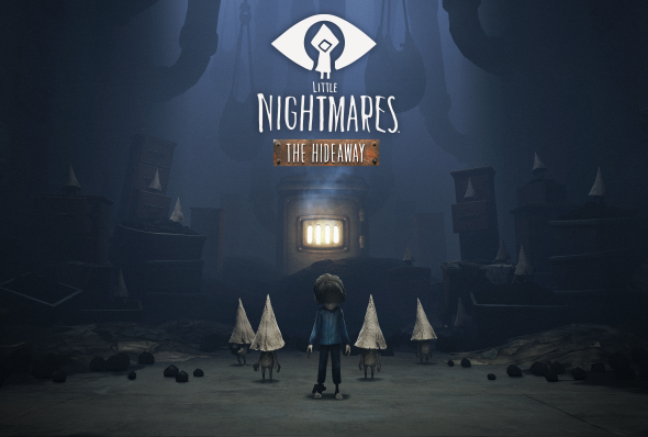 Little Nightmares Chapter  Escape From The Room