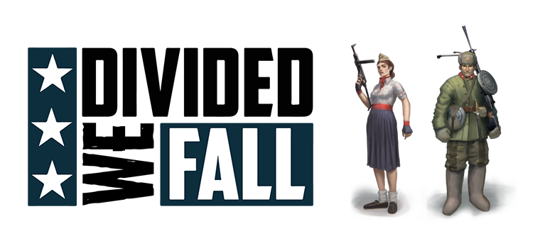 Divided We Fall Banner 3