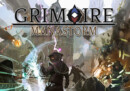 Grimoire: Manastorm – Review