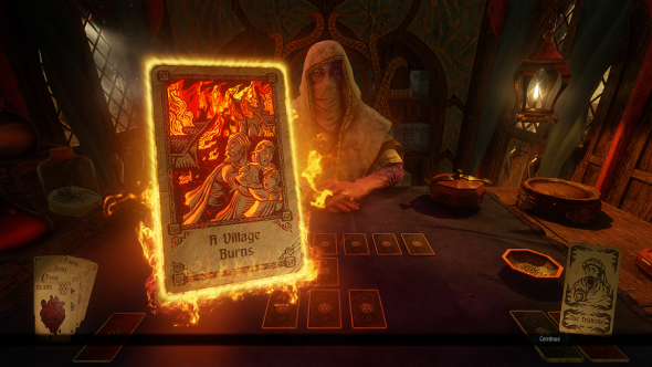 Hand of Fate screen (2)