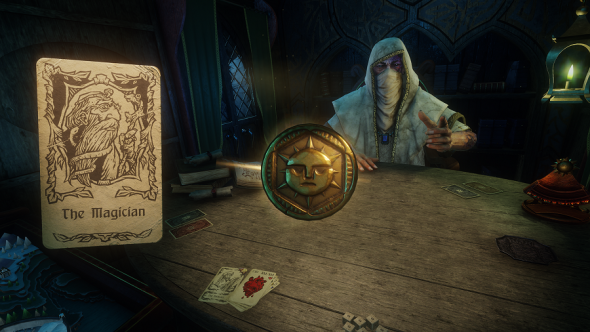Hand of Fate screen (3)