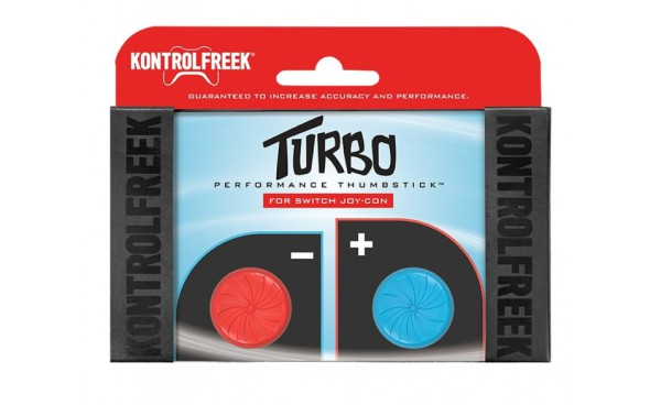 KontrolFreek Turbo 1