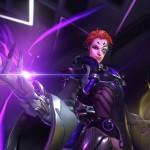 Overwatch Moira (4)