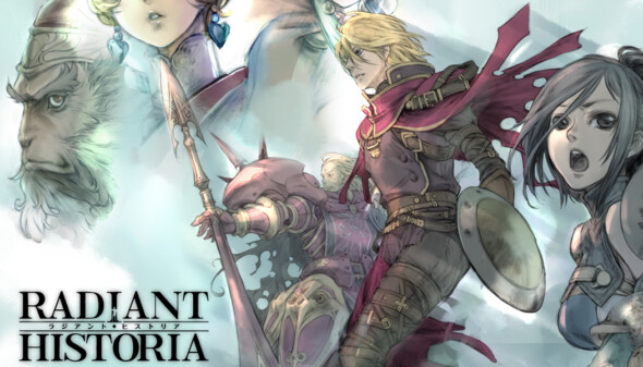 Radiant Historia: Perfect Chronology – Release Date Announced