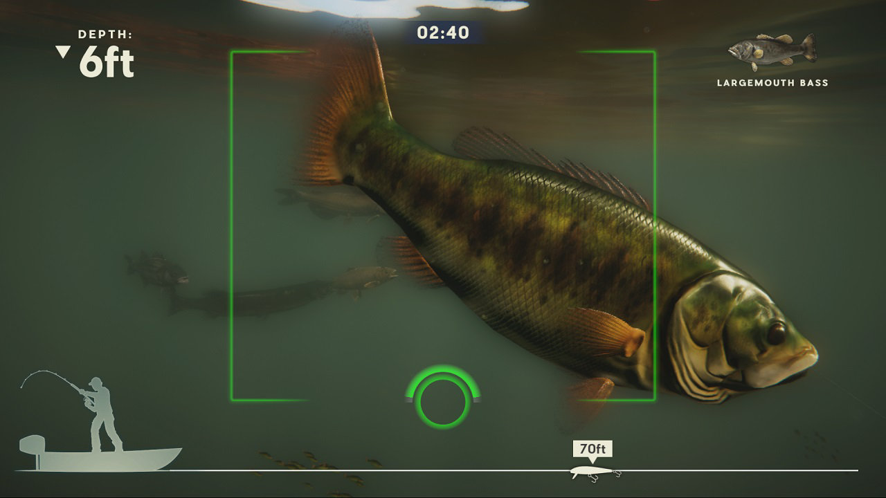 Rapala Fishing Pro Series 3