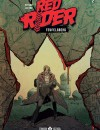 Red Rider #2 Teufelsberg – Comic Book Review