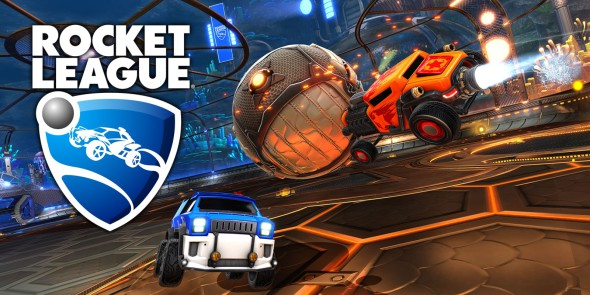 Rocket League now available on Nintento Switch