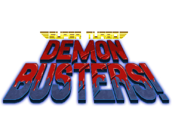 Super Turbo Demon Busters! Release Coming Soon
